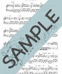 SJ-PS012-03 FLASH「ちはやふる」より/中田ヤスタカ:ピアノソロ