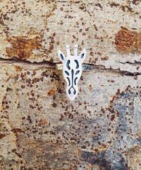 Ring - Giraffe【1点物】