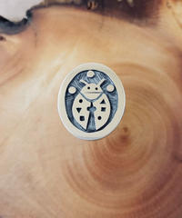 Ring - Ladybug【1点物】