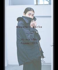 """#401🔻Odour  """"Mountain Parka"""""""