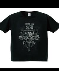 1周年記念Tシャツ+有効期限なしのドリンクチケット1枚