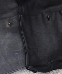 """WILDFRÄULEIN71 """"leather clutch bag"""""""