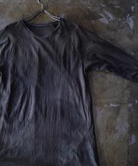 """Jobi fret roop """"long sleeves tshirt"""" type-Ⅱ"""