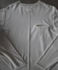 """WILDFRÄULEIN """"Cashmere × cotton knit sweater"""""""