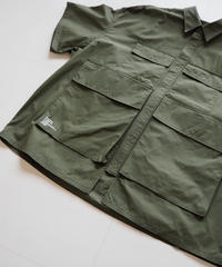 "FreshService ""Five Pocket Shirt""  Khaki unisex"