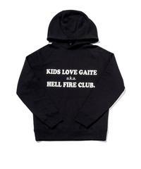 HELL FIRE CLUB HOODIE