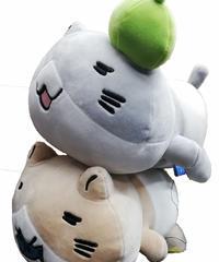 猫渕&おとうと うつぶせぬいぐるみ  518570167