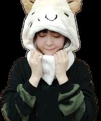 猫渕さんフードウォーマー 51856018