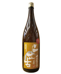 二世古酒造 二世古 黄色ラベル 特別純米 1800ml