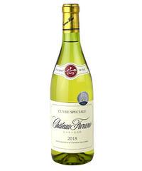 ふらのワイン シャトーふらの(白) 720ml