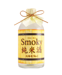 田中酒造 Smoky 北海道No1 純米酒 500ml