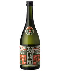 小林酒造 渡里酉-わたしどり- 720ml