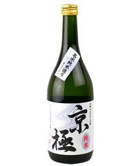 ニ世古酒造 名水京極純米酒 720ml