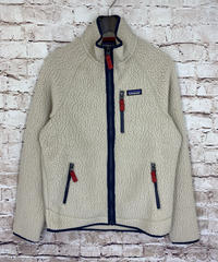 【未使用品】Patagonia 22801  パタゴニア  FA19  レトロパイルジャケット