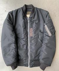 【USED】BUZZRICKSON'S  バズリクソンズ  ウィリアムギブソン コレクション MA-1 フライトジャケット