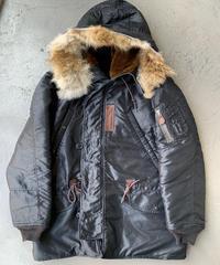 【USED 中古品】BUZZRICKSON'S  バズリクソンズ ウィリアムギブソン コレクション N-3  フライトジャケット