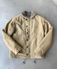 【USED 中古品】BUZZRICKSON'S  バズリクソンズ N-1  デッキジャケット