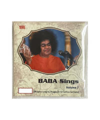 BABA Sings volume7