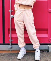 Aschrank Original Track Pants(Hot Pink)