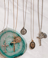 Select necklace (necklace chain)