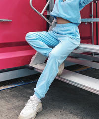 Aschrank Original Track Pants(Tokyo Blue)