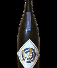 流 純米酒   1.8L