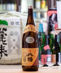 八幡 芋焼酎 1.8L