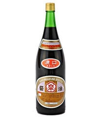 あまくち醤油(1.8Lリユース一升瓶タイプ)