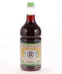 淡口醤油(1.8Lペットボトルタイプ)