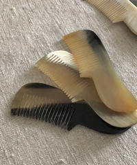 Kostkamm / mini pocket comb/ 8cm / narrow  / 205H