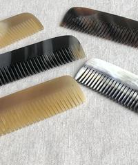 Kostkamm / mini pocket  comb / 8cm / narrow / 200H