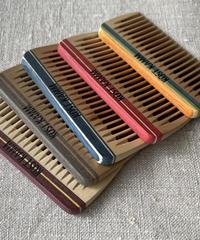 kostkamm /mini pocket comb / 8cm / wide