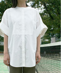 [21SS] COLORLESS VOLUME SHIRT