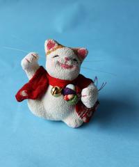 小さな笑い招き猫1
