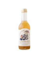 ガガニコジンジャーエール(ノンアルコール飲料)