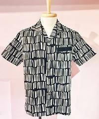 AbstractP/P Italian Color Shirts【SVY-SH266】