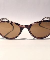 High Eyelashes Catseye Sunglasses【NB-SG024】