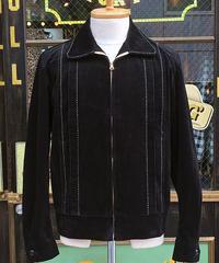 DoublePleated Corduroy Sport Jacket【SVY-JK122】