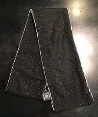 Rainbow Nep Wool P/P Maffler【SVY-MF027】