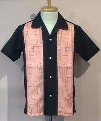 Kasuri Switch S/S Lounge Shirts【SVY-SH290】