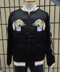 SOUVENIR JACKET(TIGER)【50432】