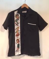Classics Flash Lounge Shirts【LB-MBS-19017】