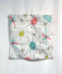 Mid-Century Modern Cushiion Cover(Atomic Starburst)【NB-HW011】