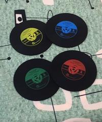 Vinyl Coaster【NB-HW002】