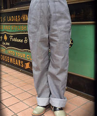 Ladies New Hickory Ranch Pants【SVY-LPT020】