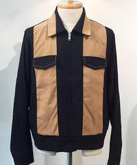 Jonathan 50s Jacket【CMAW190601A】