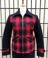 40's Wool Sport Jacket【SVY-LJK018】