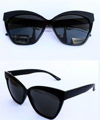 LargeRetro CatEye Sunglasses【NB-SGC40】