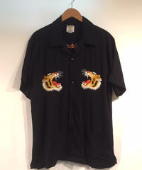 Tiger Souvenir Shirts【40685】