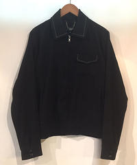 Morgan Plain Jacket【CMAW190602A】Soldes!